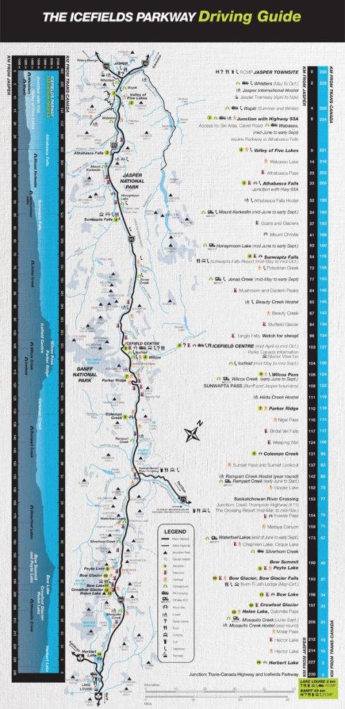 icefieldsparkwaymap